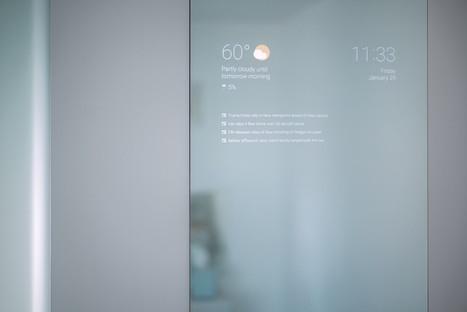 Así puedes construir un espejo inteligente como el de Google | I didn't know it was impossible.. and I did it :-) - No sabia que era imposible.. y lo hice :-) | Scoop.it
