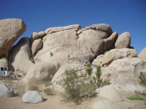 Senderismo en Joshua Tree | Montaña | Scoop.it