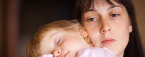 Témoignage d'une maman qui s'est brûlé les ailes. - SOS Burn Out .fr | Burnout et épuisement professionnel | Scoop.it