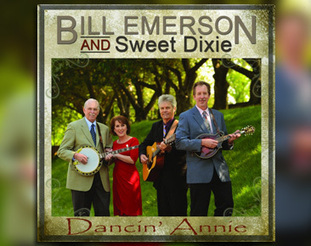 Dancin' Annie – Bill Emerson & Sweet Dixie | Acoustic Guitars and Bluegrass | Scoop.it