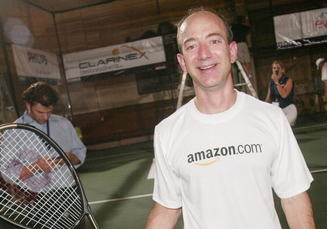 How Amazon spells out what's expected of its managers | Nerd Vittles Daily Dump | Scoop.it