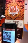 TechCrunch | Paperlinks Makes Takeout Menus More Interactive With QR Codes | Tools You Can Use | Scoop.it
