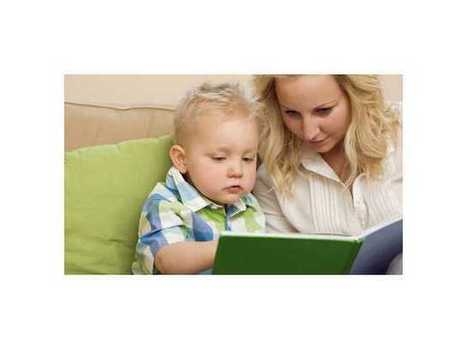 Reading aloud to toddlers: how it helps your child's development - Great Bend Tribune | Early Learning Development | Scoop.it