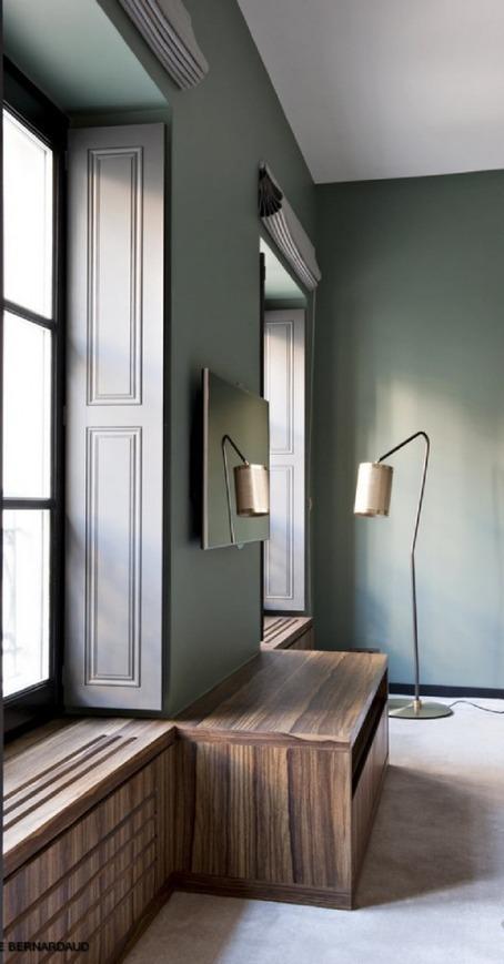 Portrait d'une designer d'intérieur: Sarah Lavoine | décoration & déco | Scoop.it