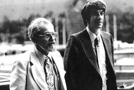 The Secret Life of J. Allen Hynek - CSI | Starman's Meanderings | Scoop.it