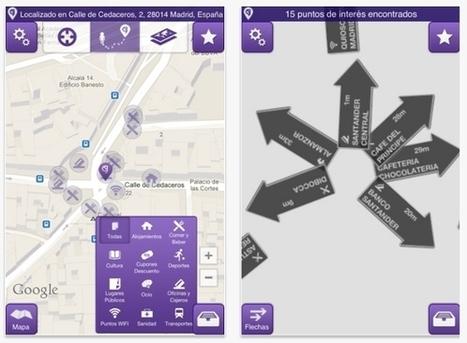Vision Augmented Reality, premiada por Telefónica | Applicantes | REALIDAD AUMENTADA Y ENSEÑANZA 3.0 - AUGMENTED REALITY AND TEACHING 3.0 | Scoop.it
