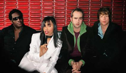 Brand New Heavies change de lieu pour son concert parisien | Rap , RNB , culture urbaine et buzz | Scoop.it