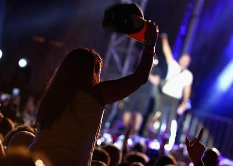 You May Want To Invest In Some Earplugs For Your Next Music Festival | Hearing loss & hearing aid | Scoop.it
