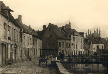All Our Yesterdays goes Belgian! | Early photography | Scoop.it