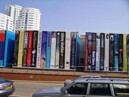 Architecture et bibliothèque | Monde des bibliothèques | Scoop.it