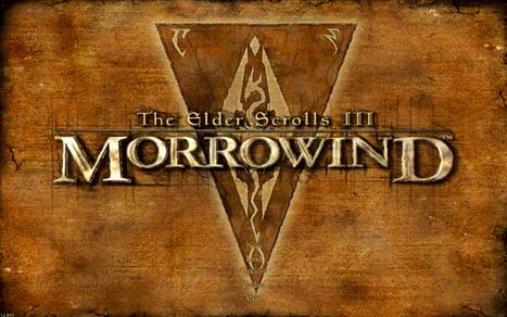 La traduzione in italiano di Morrowind, Tribunal e Bloodmoon | Tecnologia & Videogames | Scoop.it