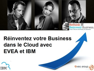 Partenaires Cloud IBM, exploitez les Dirigeants et les Experts Cloud d'IBM ! | IBM SmartCloud | Scoop.it