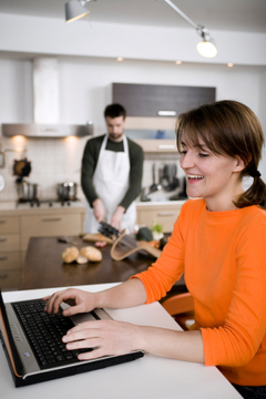 7 Must-Have Traits For Work At Home Success | How Do I Start A Home Based Business | Scoop.it