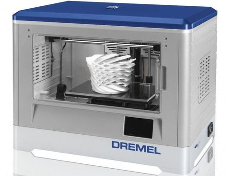 Dremel lance une imprimante 3D grand public | My STI2D projets | Scoop.it