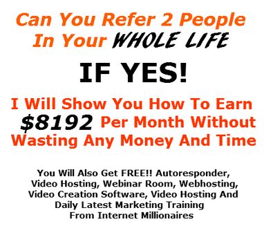 WARNING! Do NOT share this page! | Make Money Online With Top Marketers | Scoop.it
