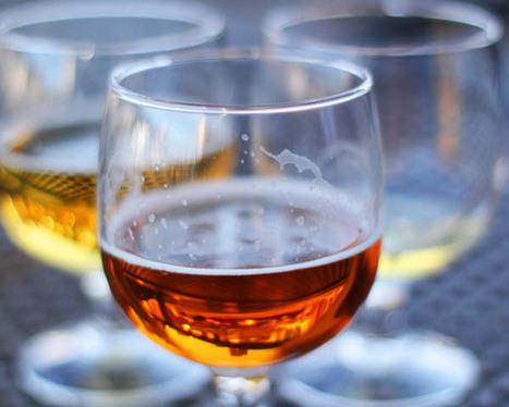 The Best States to Drink Beer   Restaurants & Food Guide   Scoop.it