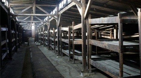 Death Camp Barracks Is Returned to Auschwitz | Jewish Education Around the World | Scoop.it