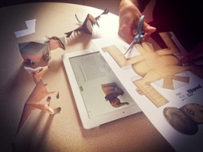 10 best apps for kids encouraging real-world play and exploration | Garden apps for mobile devices | Scoop.it