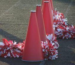 How to Make a College Cheerleading Team | CWU cheerleading | Scoop.it