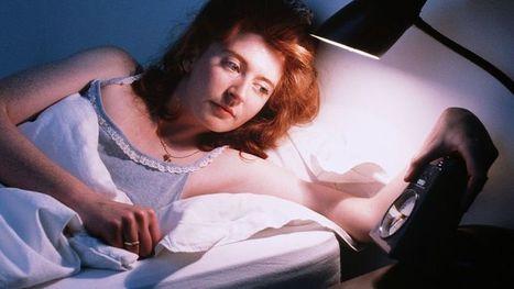 Insomnie : 2 fois plus de risque de faire un AVC | DORMIR…le journal de l'insomnie | Scoop.it