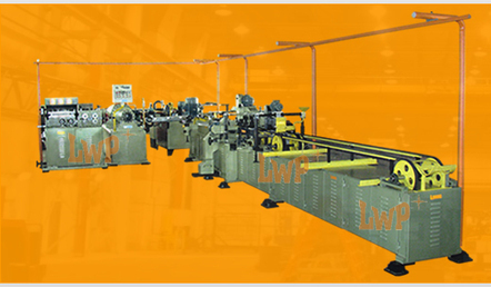 Welding Electrode Making Machines | Welding Electrodes Machine Manufacturers India | Scoop.it