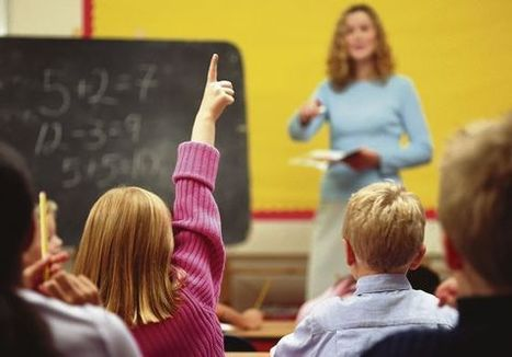 Modelar aulas a la medida del alumno | Educacion | Scoop.it