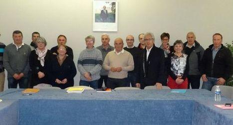 Loudenvielle-Armenteule, une union dans la sérénité | Louron Peyragudes Pyrénées | Scoop.it