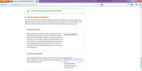 Cómo transformar un documento de Word en libro digital | Mariana Eguaras - Consultoría Editorial | EntreEscritores: publica, conecta y distribuye tu ebook | Scoop.it