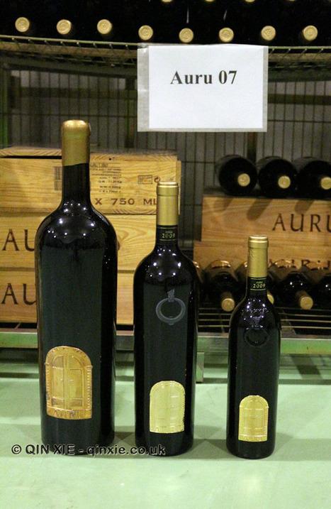 Quinta do Portal, Celeirós | Amateur Wine | Wine | Scoop.it