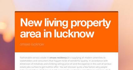 omaxe property | property planner | Scoop.it