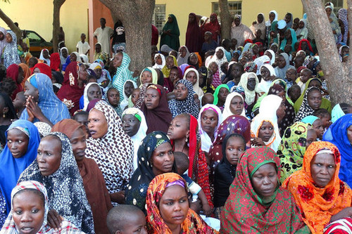Islamist Siege Turns Women Into Beggars in Northeast Nigeria