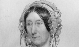Mary Somerville could be first woman other than Queen to feature on RBS banknote   My Scotland   Scoop.it