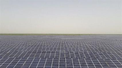 Sénégal : inauguration de la plus importante centrale photovoltaïque en Afrique de l'Ouest | Actualité du secteur Energetique | Scoop.it