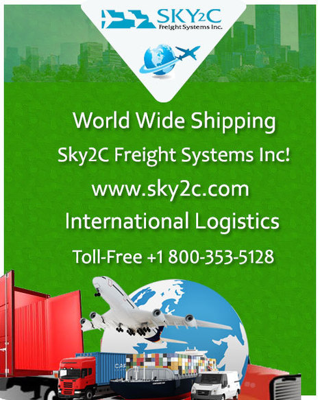 Storage and Distribution Service   Commercial Cargo Services Fremont   Scoop.it