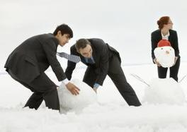 Say it Ain't Snow: When Must You Pay Absent Employees? | Human Resources Best Practices | Scoop.it