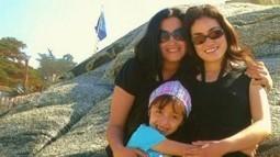 Chilean Lesbian Couple Marries on Google+ Hangouts The Seattle Lesbian | Tous Unis pour l'Egalité | Scoop.it