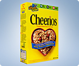 GMO victory? General Mills says Cheerios are non-GMO, but they're made from oats in the first place | Plant Based Nutrition | Scoop.it