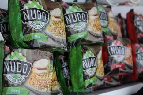 Nudo - Yeni Gıda | Nudo | Scoop.it