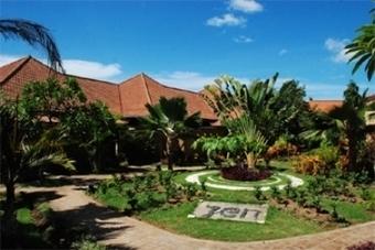 Zen Resort Bali, Indonesia - Unseen Hideaways   Vacation Getaways &  Retreats   Scoop.it