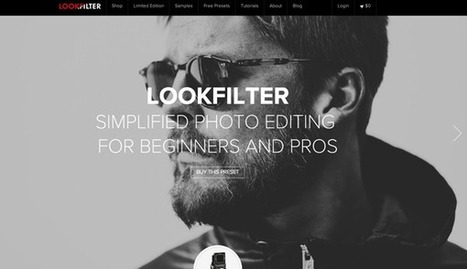 Ape Boy Studio | 10 Sites to Get Useful Photoshop Actions | Photography News Journal | Scoop.it