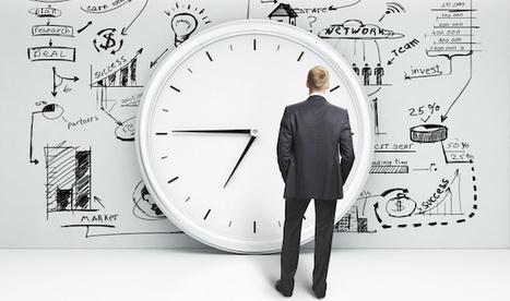 7 idées pratiques pour intégrer la règle des 10 minutes en formation et relancer l'attention de vos participants | Andragogy 101 | Scoop.it