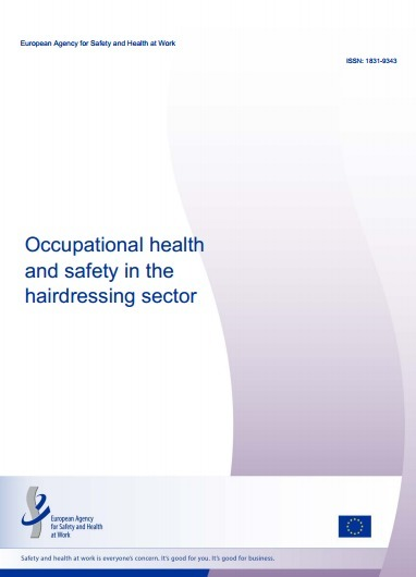 (EN) (PDF) - Occupational health and safety in the hairdressing sector | osha.europa.eu | Glossarissimo! | Scoop.it