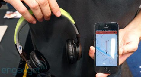 Réalité augmentée sonore avec Intelligent Headset   Experience Transmedia   Transmedia news…   Veille médias et industries créatives   Scoop.it