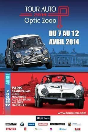Tour Auto Optic 2000, le 11 avril 2014 à Voiron (38) | Les opticiens | Scoop.it