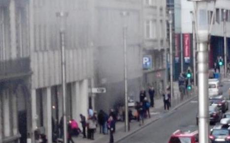 Les transports publics, cibles privilégiées du terrorisme | great buzzness | Scoop.it