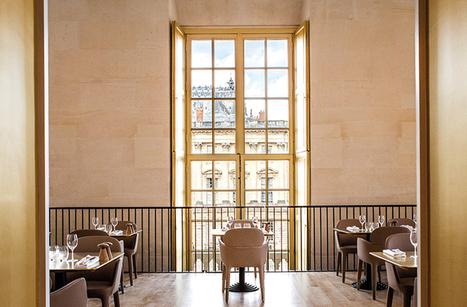 Alain Ducasse à Versailles | Les Gentils PariZiens : style & art de vivre | Scoop.it