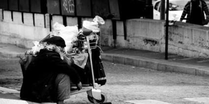11 millions de pauvres en France|:: Novopress.info | fin de l'euro et économie | Scoop.it