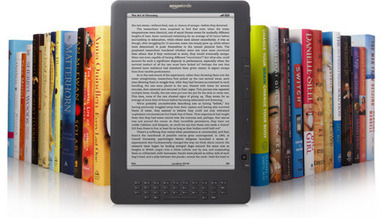 Amazon Unveils Kindle Textbook Creator to Help Educators Turn Course Materials into eBooks | Social Media 4 Education | Scoop.it