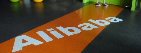With half a day to go, Chinese shoppers have spent a record $3.1b in an Alibaba e-commerce frenzy | Marketing_me | Scoop.it