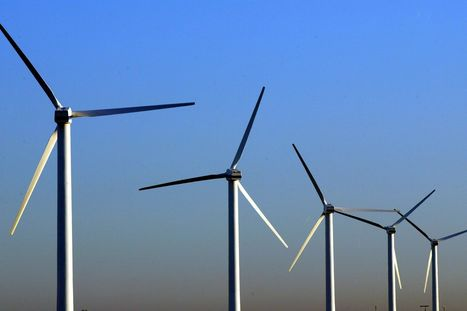 Wind farm planning applications amid 'projects of national significance' to be decided by Welsh Government under plans   Welsh Community Renewable Energy   Scoop.it